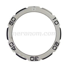 Bezel 670 Stainless steel