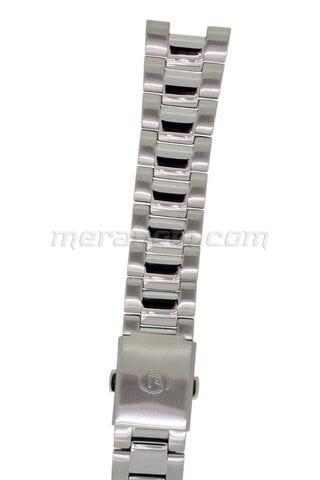 Neptune solid links bracelet