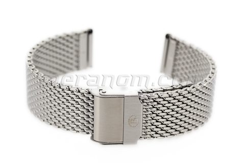 Mesh Bracelet 18mm B minor defects