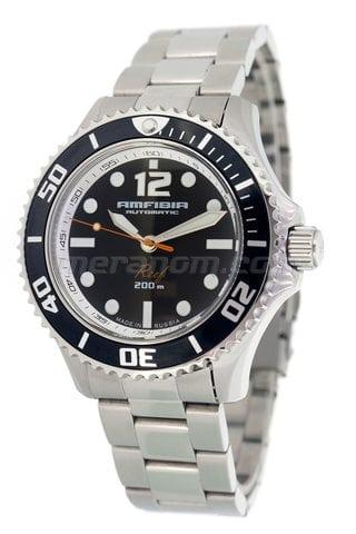 Vostok Watch Amphibia 2415.01/080495B