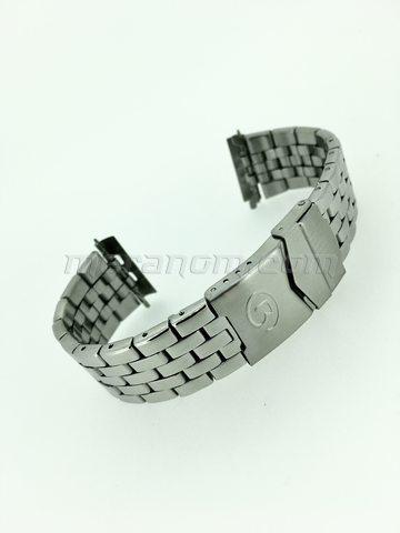 Amphibian standart  Bracelet 22mm  71 case