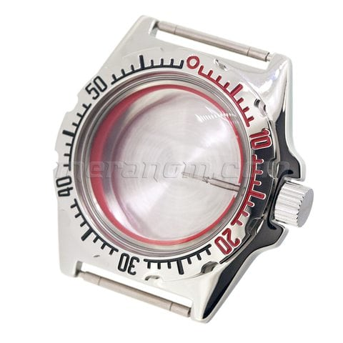 Vostok Watch Case 110
