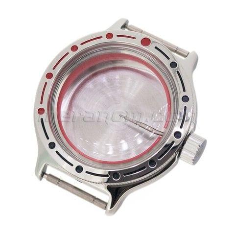 Vostok relojes Caso 420
