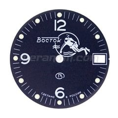 Dial for Vostok Amphibian 634