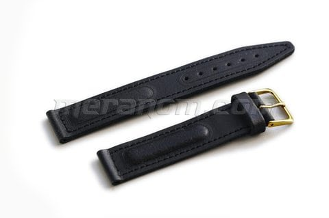 Vostok Watch Strap for Komandirskie Classic Yellow Color Buckle