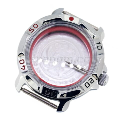 Vostok Watch Case 811