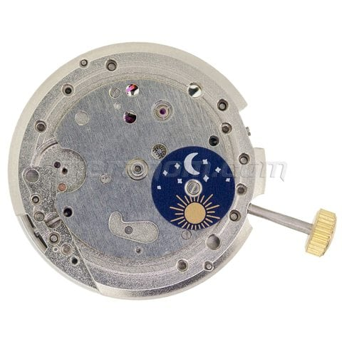 Vostok relojes 2435 movement