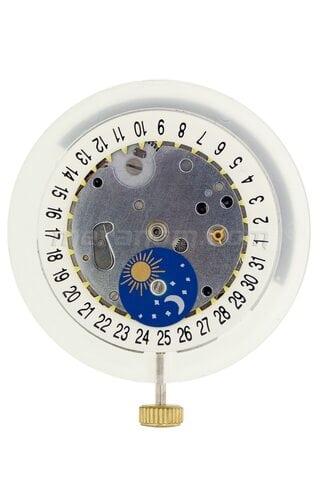 Vostok relojes 2435 movement