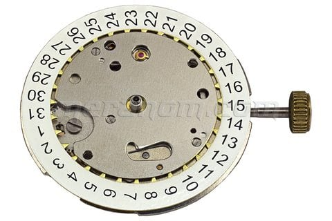 Vostok Watch 2414A movement