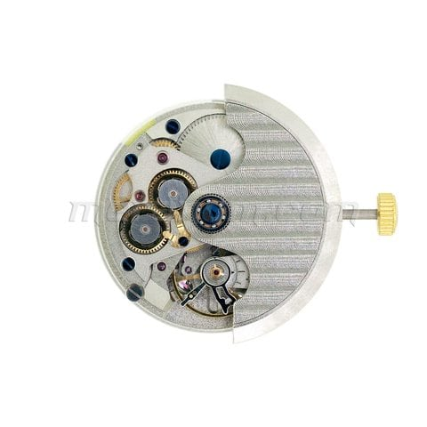 Orologi Vostok 2415.01 movement blued screws, nickel rotor