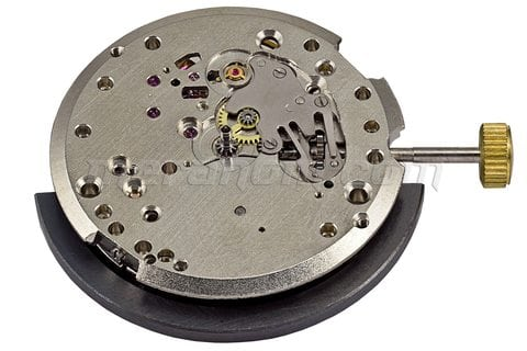 Vostok Watch 2415.00 movement