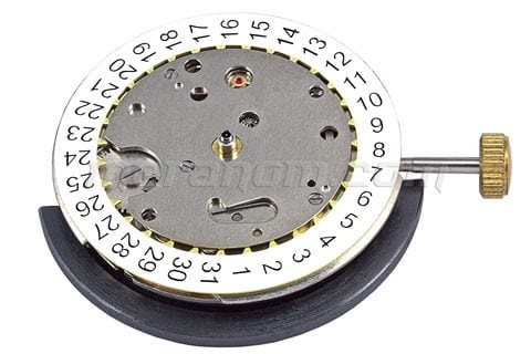 Vostok Watch 2431B movement