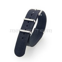 ZULU STRAP 18mm Black
