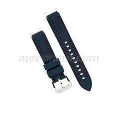 Vostok Neptune 96 Case PU Strap with fixing pins