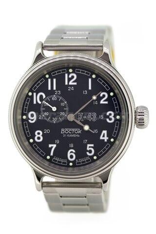 Vostok Watch Retro 2415 540933b