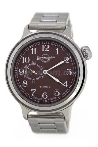 Vostok relojes Retro-2415 550934B