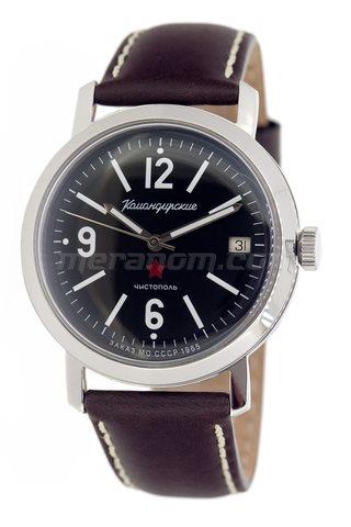 Часы Восток Командирские 1965 2414A 680220