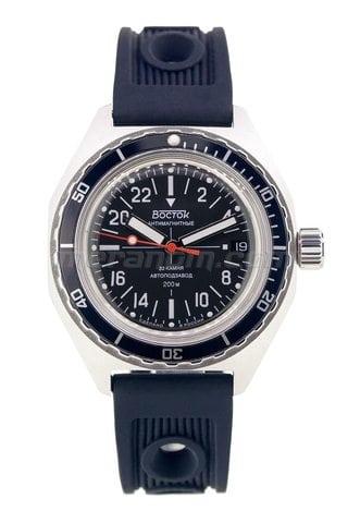 Часы Восток Амфибия SE 670454S