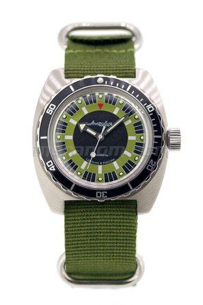 Amphibian SE 150B26