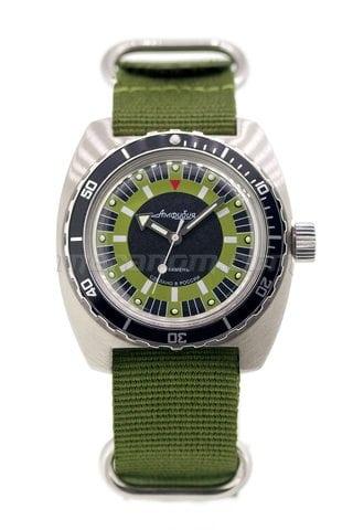 Часы Восток Амфибия SE 150Б26