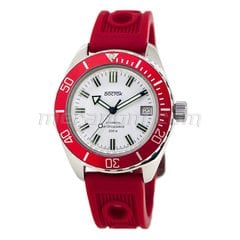 Amphibian SE 020B34 red polished