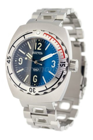 Vostok Watch Amfibia 1967  2415/190B04