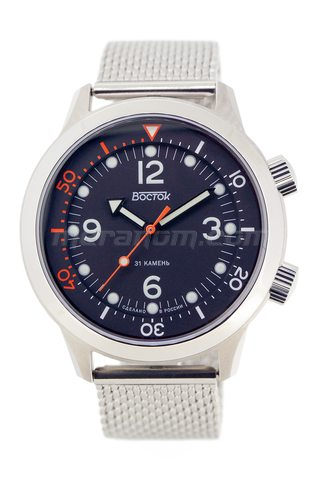 Vostok Watch Compressor 800b27