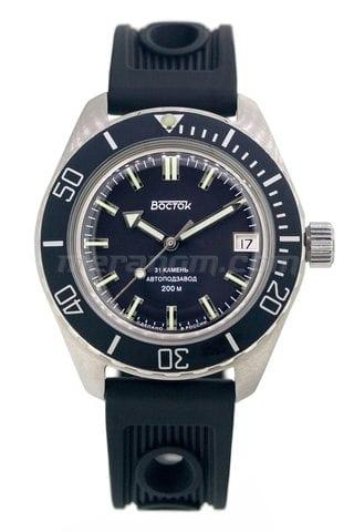 Часы Восток Амфибия SE 020B35Uni