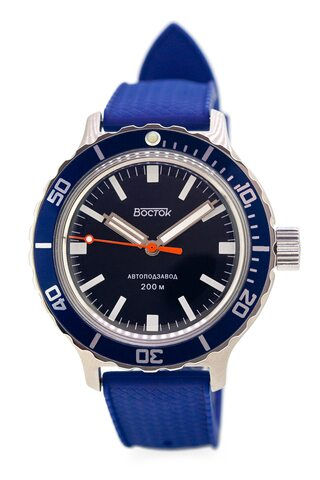 Vostok Watch Amphibian SE 420724S