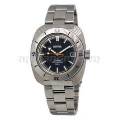 Amphibian SE 710B35B with solid bracelet