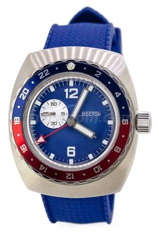 Часы Восток Амфибия 090B41