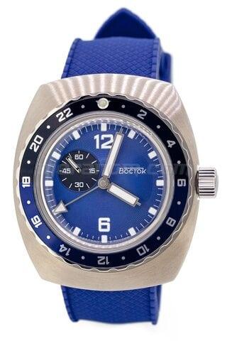 Vostok Watch Amphibian SE 090B42