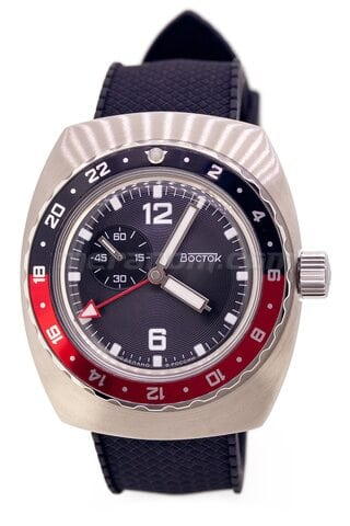 Vostok relojes Amphibian SE 090B43