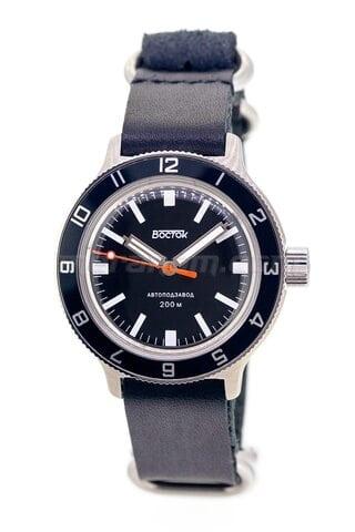 Vostok(Wostok) Uhr Amphibian SE 420723L