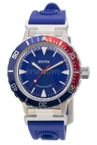 Vostok Watch Amphibian SE 420B36