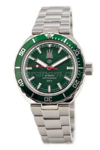Часы Восток Нептун SE 960726