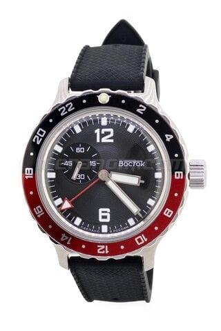 Часы Восток Амфибия 420B43 Якорь