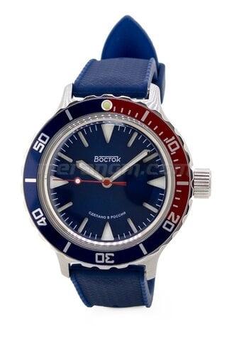 Vostok Watch Amphibian SE 720B36