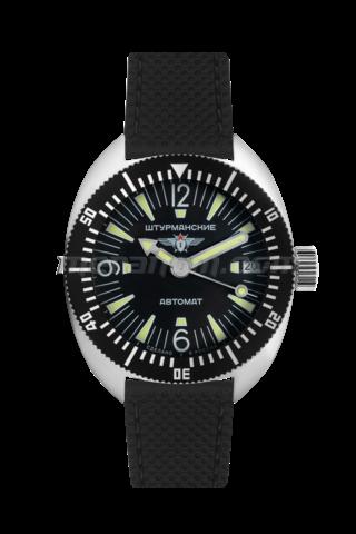 Sturmanskie watch 2416/7771501 Dolphin