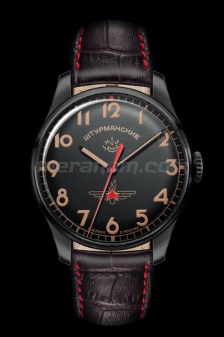 Sturmanskie watch 2609/3714129 Gagarin