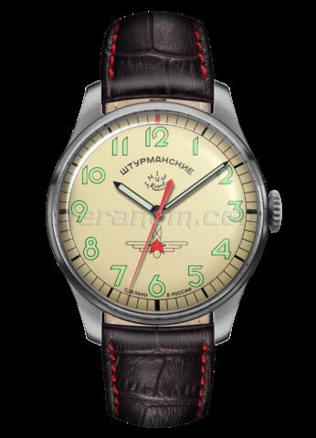 Sturmanskie watch 2609/3747128 Gagarin