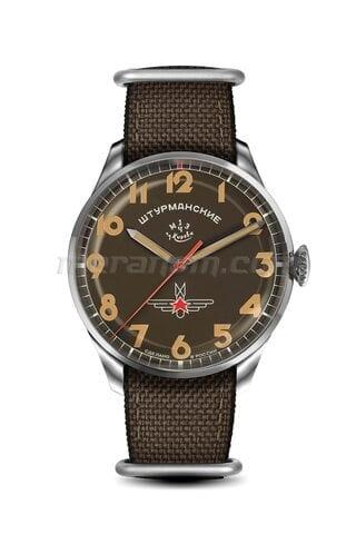 Часы ШТУРМАНСКИЕ 2416/3805145 Гагарин