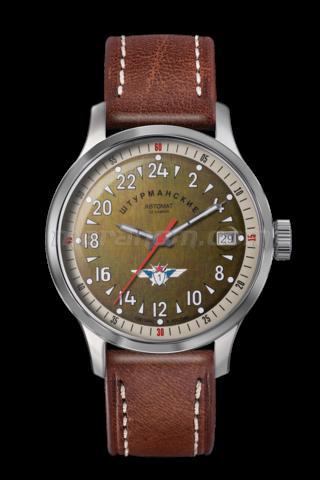Sturmanskie watch 2431/1765938 Open Space