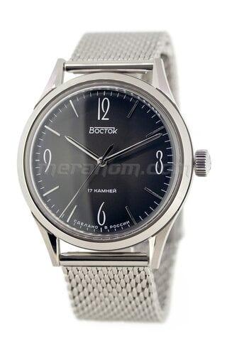 Vostok relojes Classica 690B24B