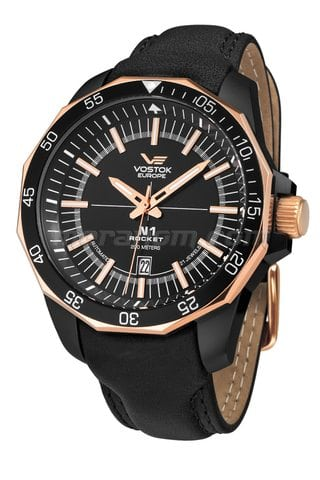 Vostok Europe relojes Rocket N1 8215-2253148