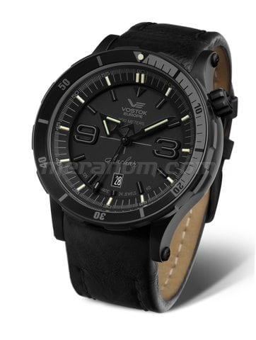 Vostok Europe watch Anchar NH35A/510C553