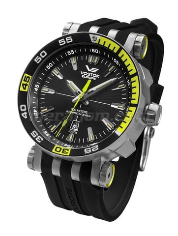 Vostok Europe watch Vostok Europe Energia NH35A/575H283