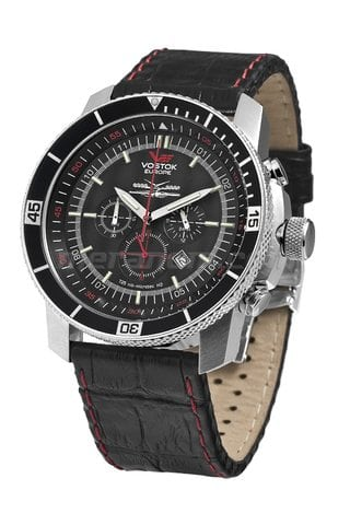 Vostok Europe watch Ekranoplan OS2B/5465160