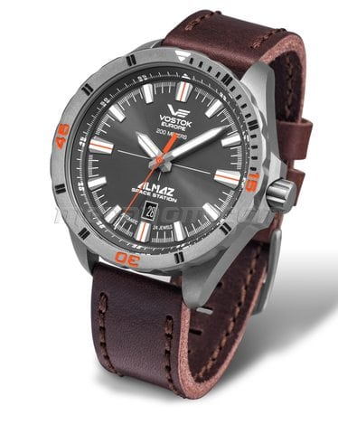 Vostok Europe Almaz Automatic NH35A/320H263
