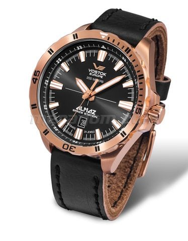 Vostok Europe watch Vostok Europe Almaz Automatic NH35A/320B259